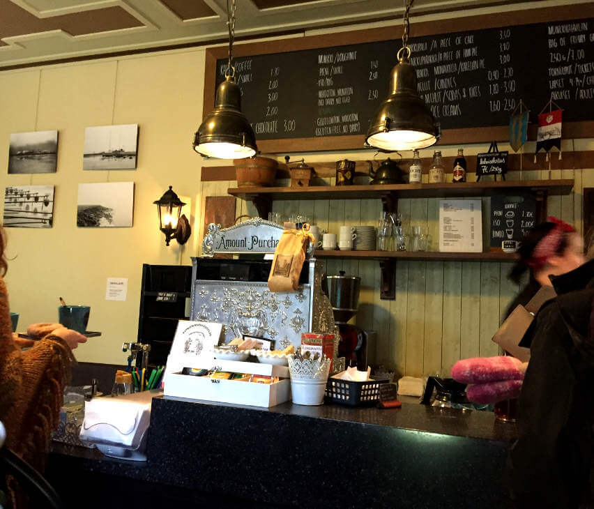 pyynikki beobachtungsturm cafe