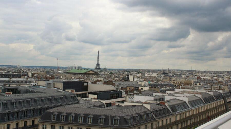 paris lieblingsviertel blick von primtemps