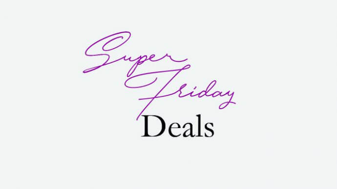 super friday reise deals