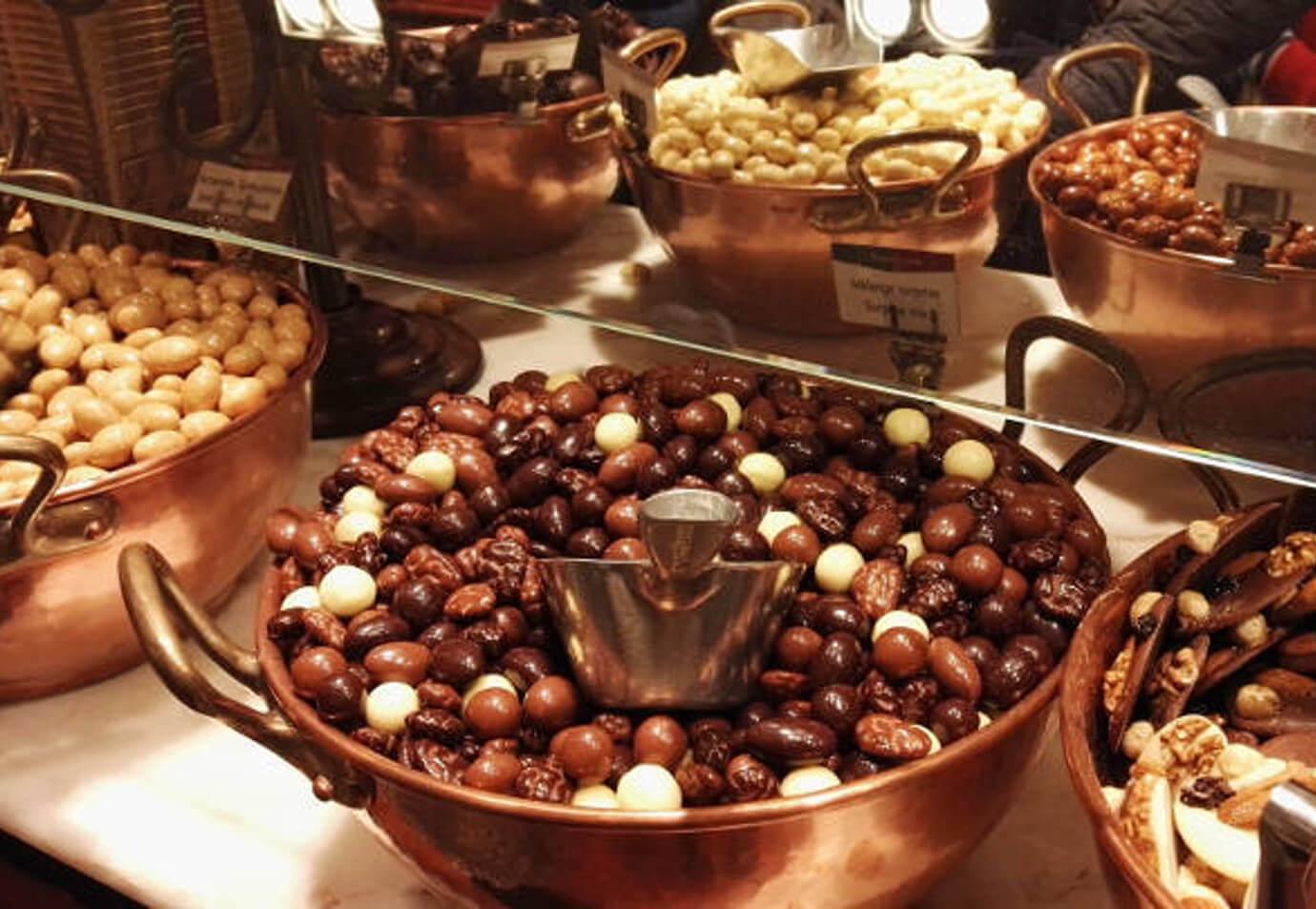 Brüssler Schokolade