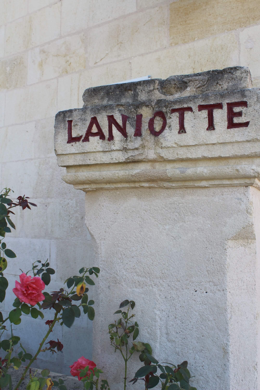 Ausflug ab Bordeaux: Chateau Laniotte