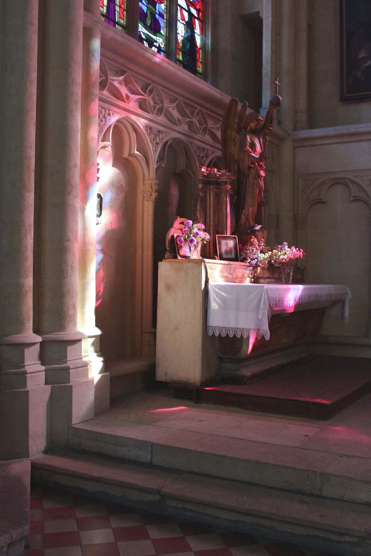 Nice-to-Do in Bordeaux: Kirchen ansehen
