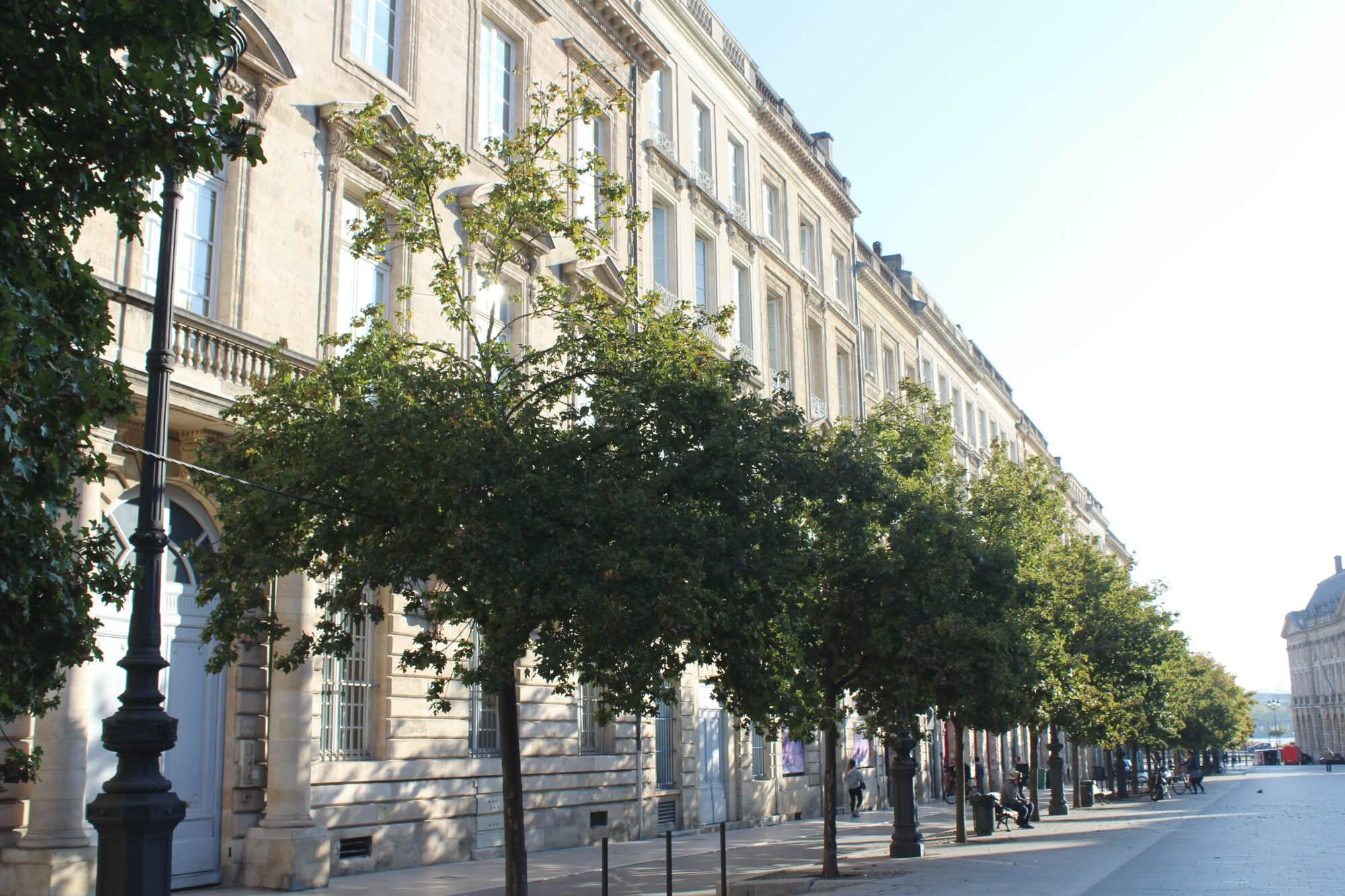 Must-Do in Bordeaux: Die Architektur bewundern