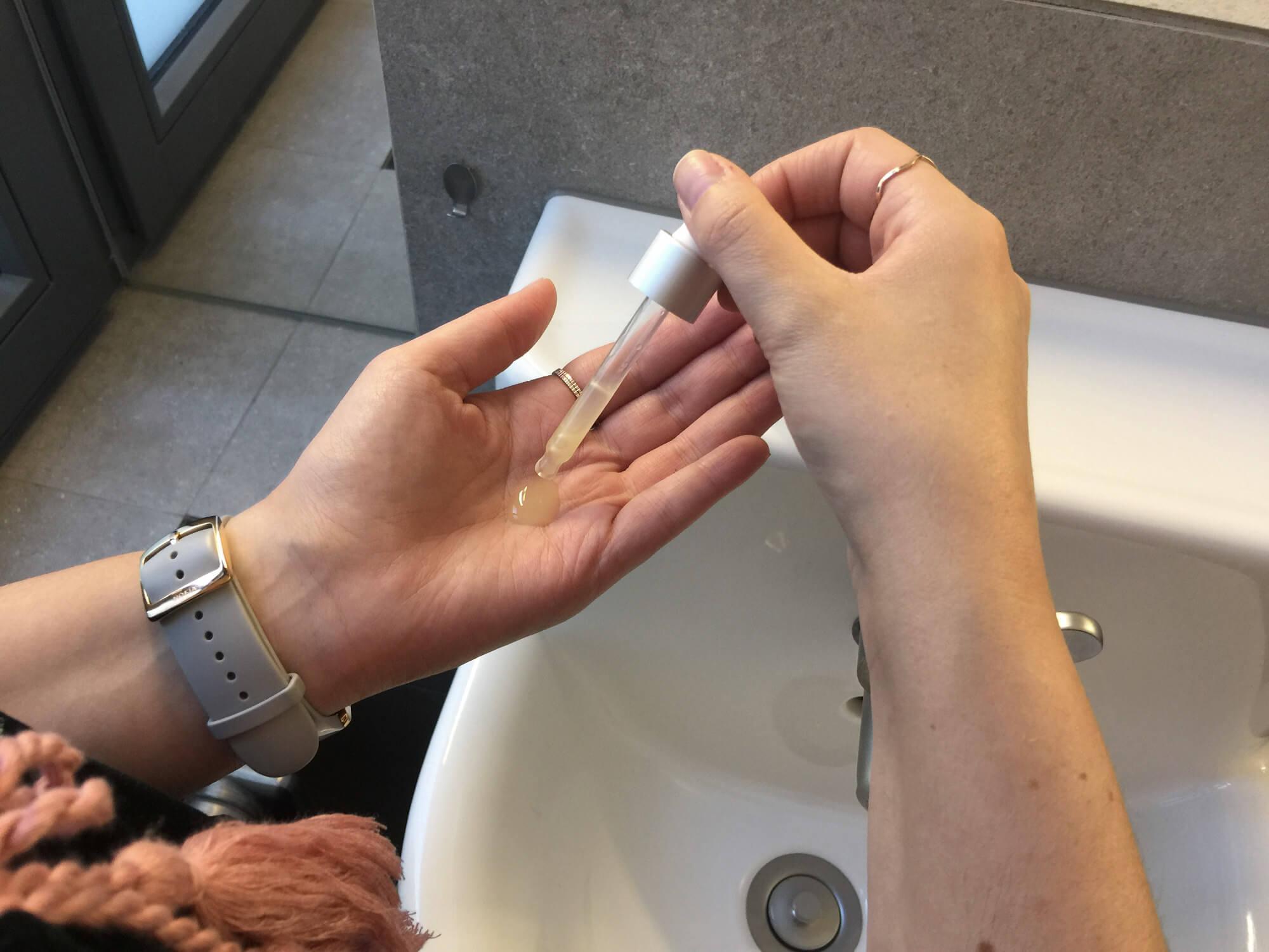 Produkttest: BioLumin-C Serum von Dermalogica