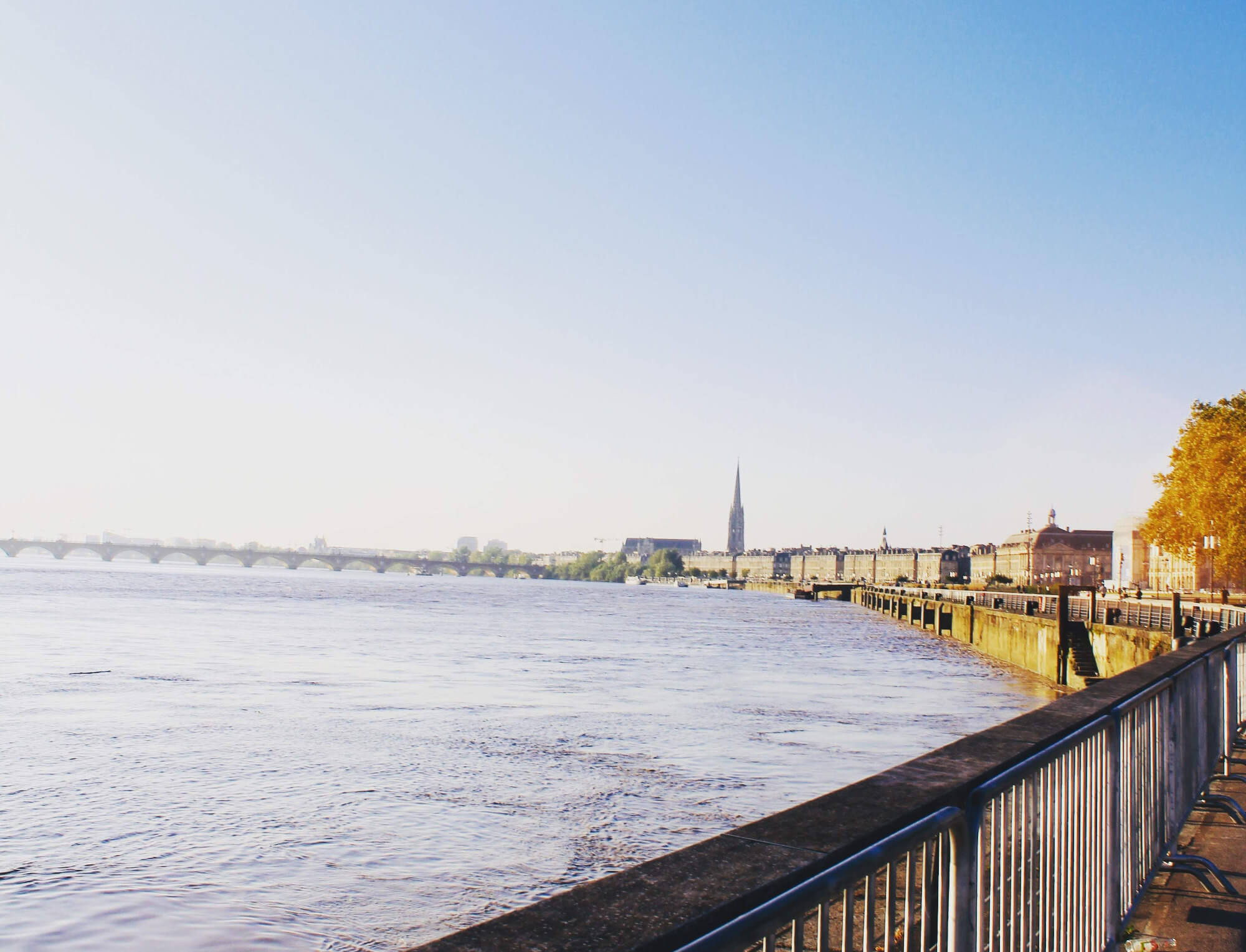 Must-Do in Bordeaux: Stadtrundfahrt