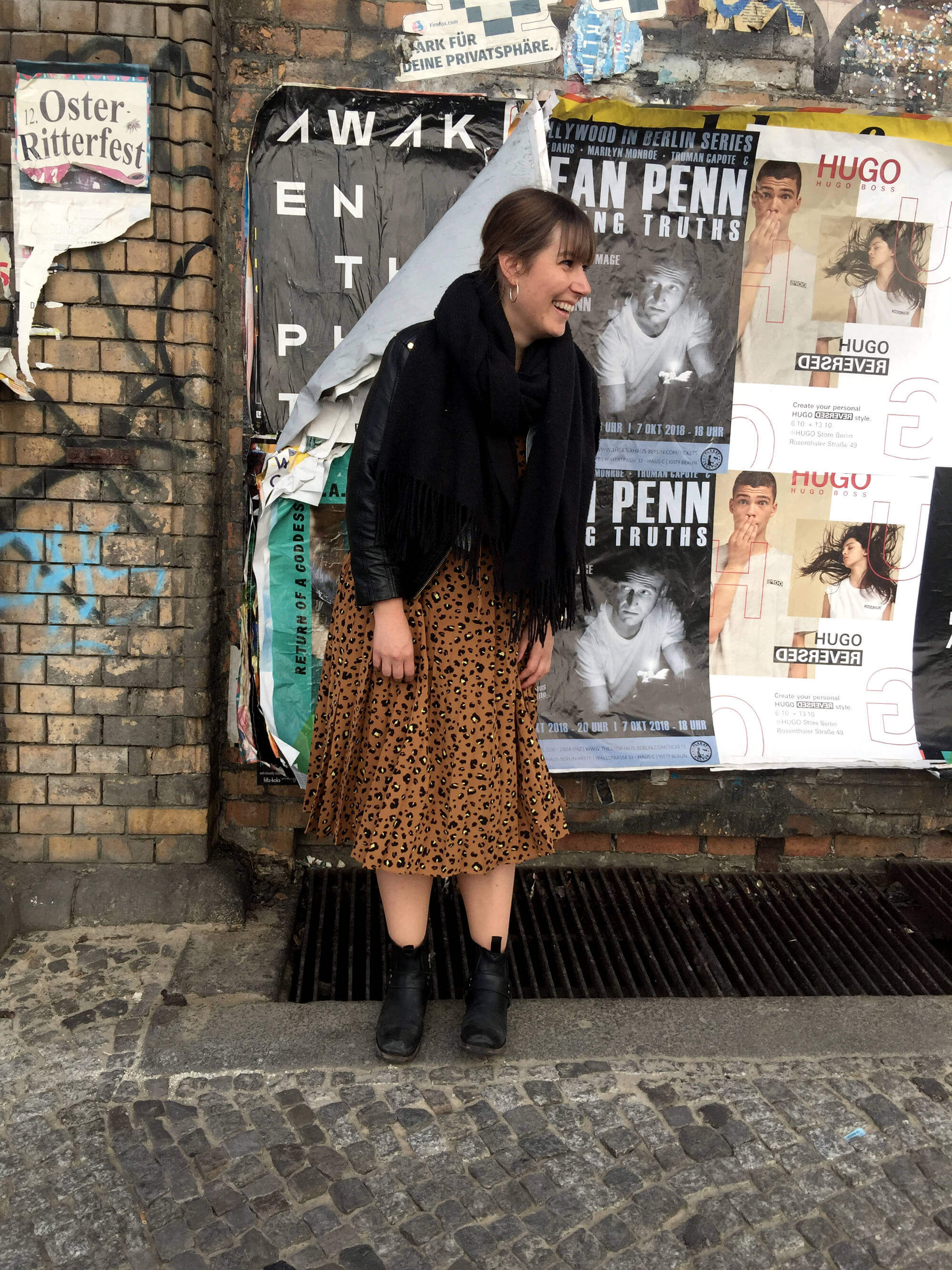 Must-Have Herbst 2018: Leoprint