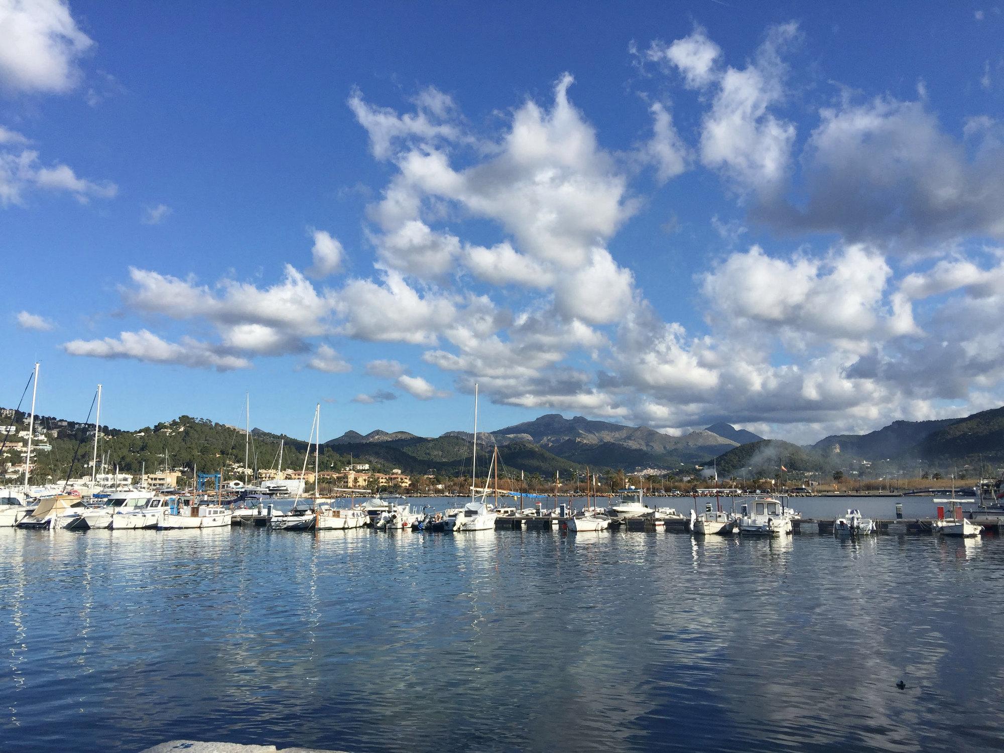 Port d'Antrax