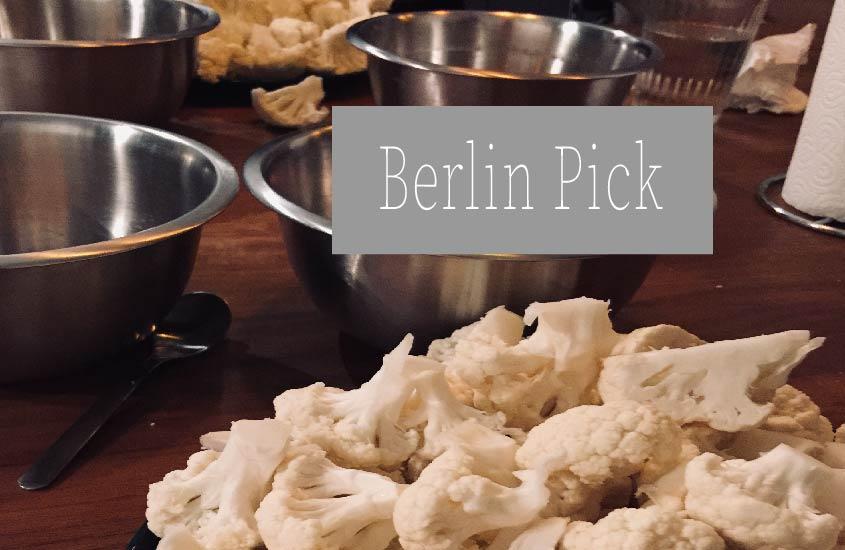 Berlin Pick: Plant Base Berlin