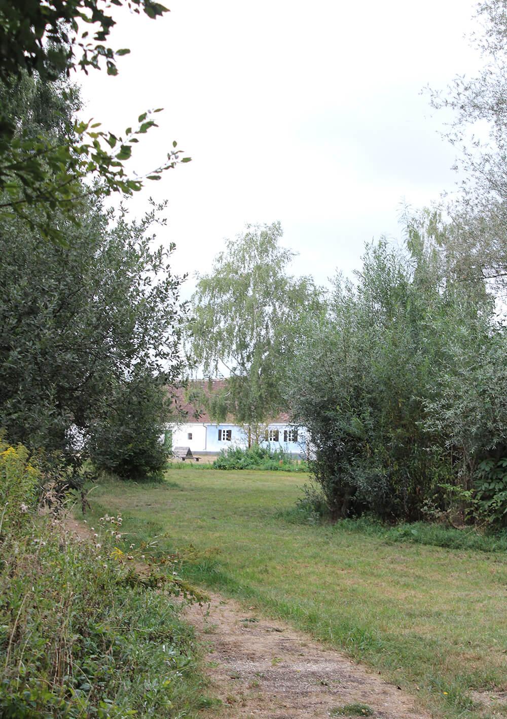 Naturkunderundgang im Haus im Moos bei Neuburg an der Donau
