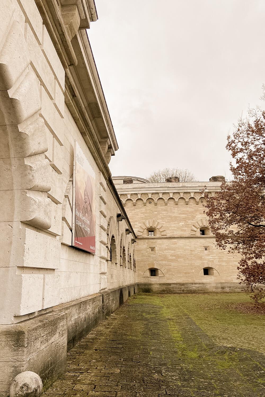 bayerisches Armeemuseum Ingolstadt