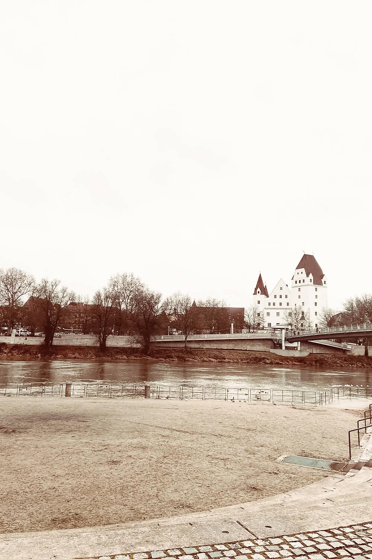 Donausstrand Ingolstadt