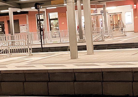 Bahnhof Ingolstadt