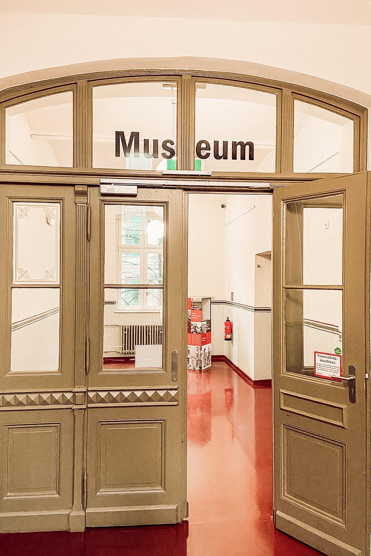 Museum Pankow