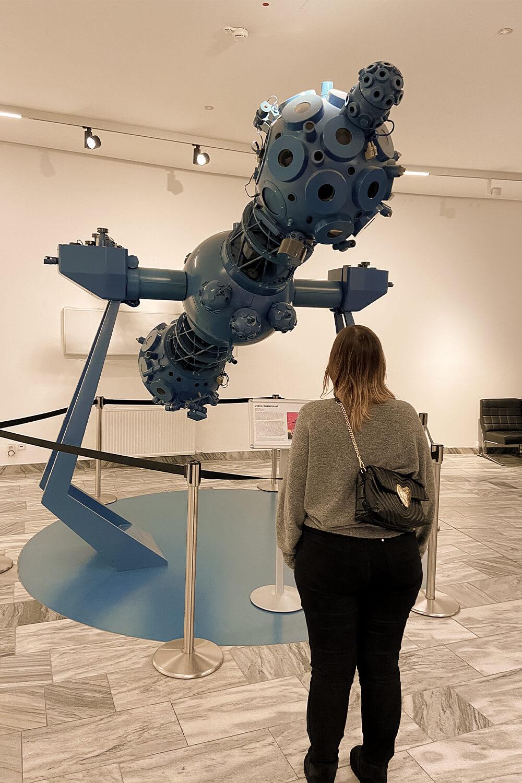 Zeiss-Planetarium Prenzlauer Berg