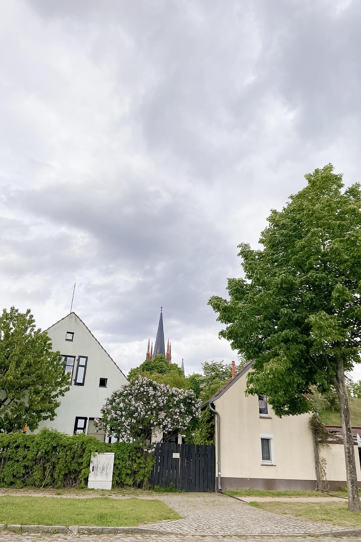 Altstadt Werder an der Havel