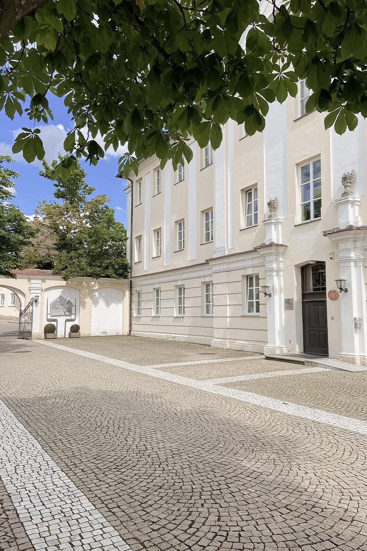 Dossenbergerhaus Günzburg