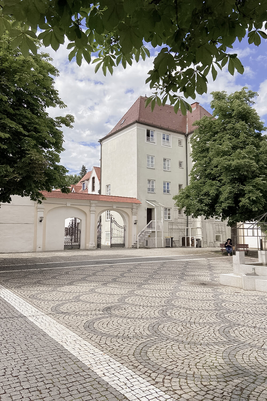 Dossenbergerhof Günzburg