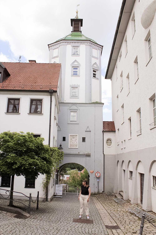 Kuhturm Günzburg
