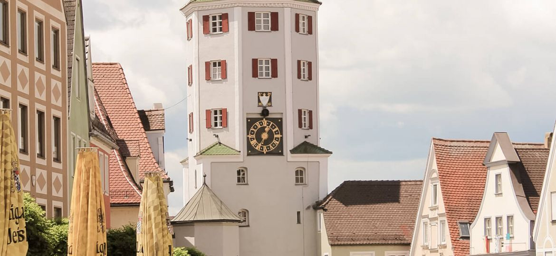 Altstadt Günzburg