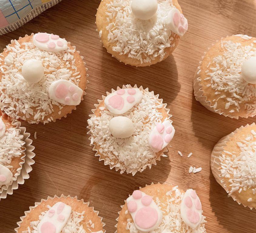 Hasencupcakes