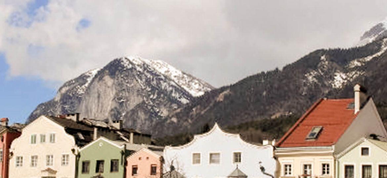 Innsbrucker Innrain