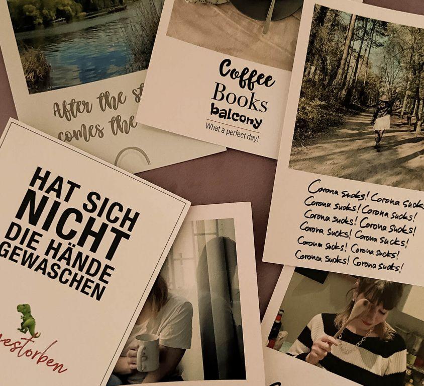 Onlinepostkarten von MyPostcard