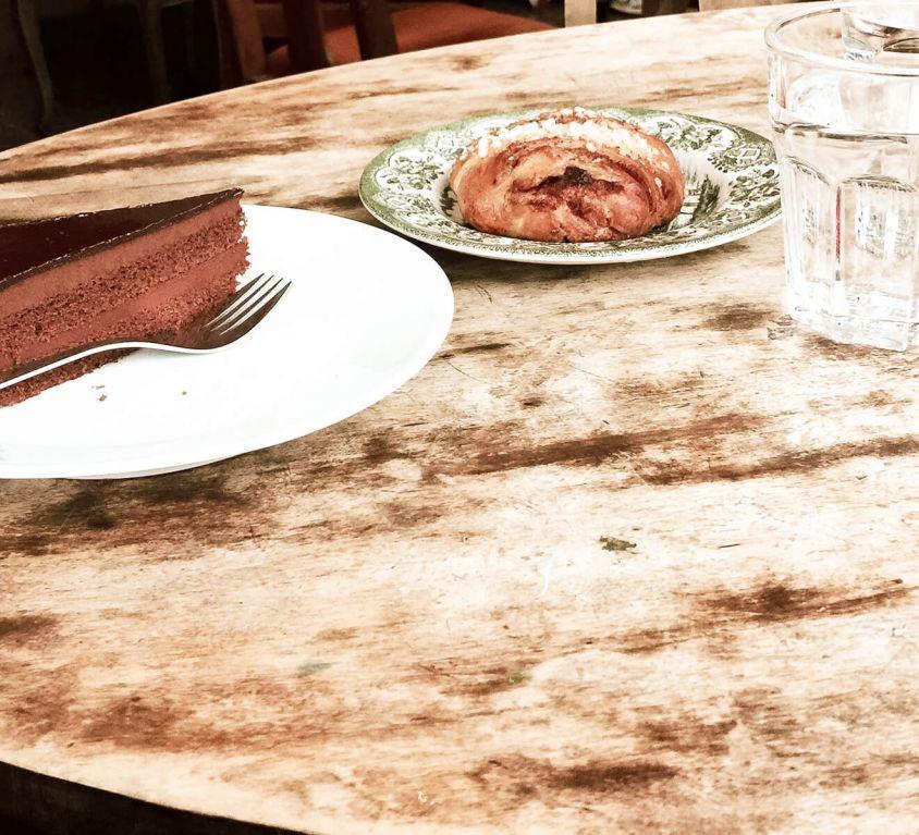 Kuchen in Tampere