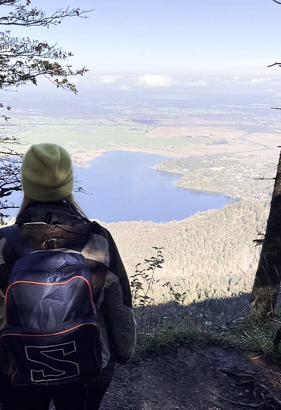 traveling & other stories auf dem Jochberg