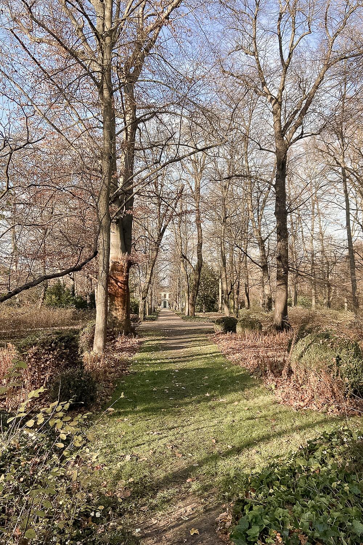 Schlosspark Britz