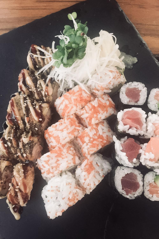 Sushi von Herr Dang in Potsdam