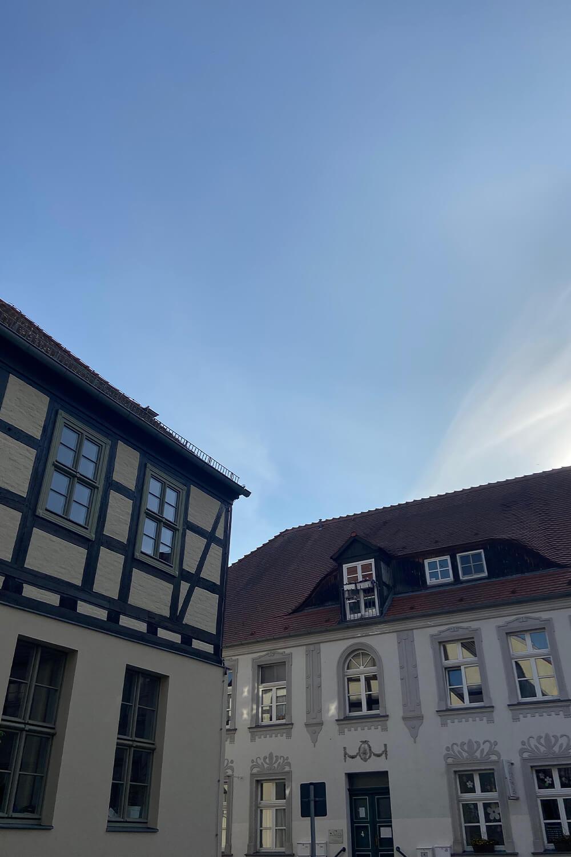 Alstadt Beelitz