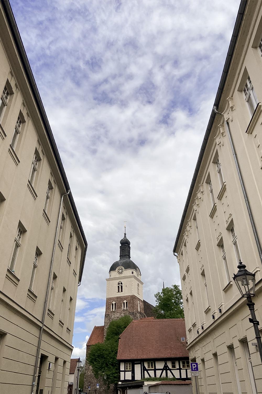 Gotthardtkirche in Brandenburg an der Havel