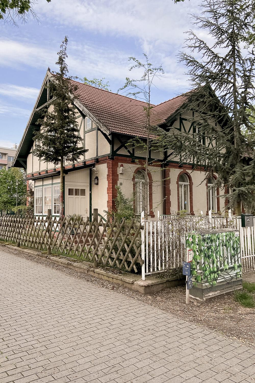 Haus in Beelitz