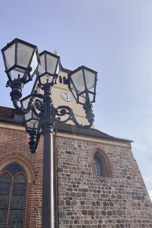Pfarrkirche Beelitz