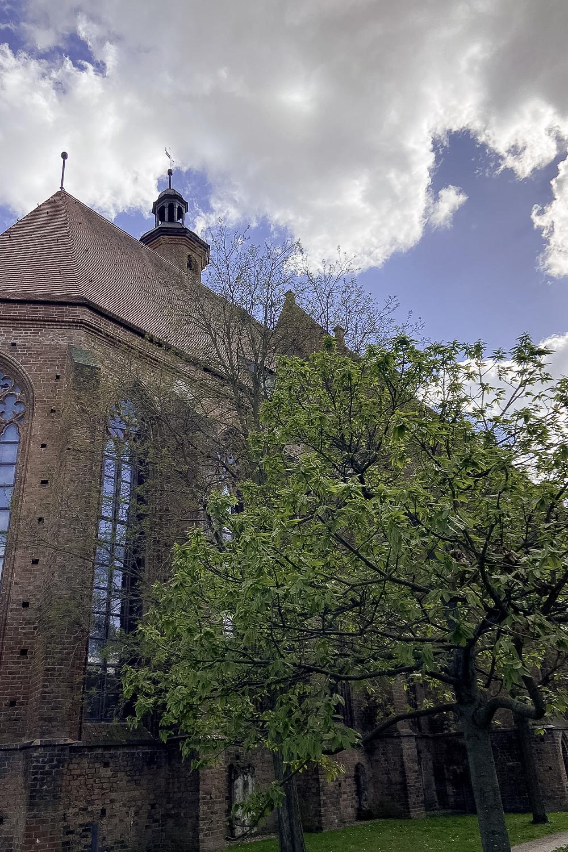 Nicolaikirche in Brandenburg an der Havel