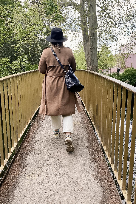 Spazieren in Brandenburg an der Havel