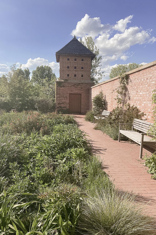 Park Englischer Garten Gärten der Welt Berlin