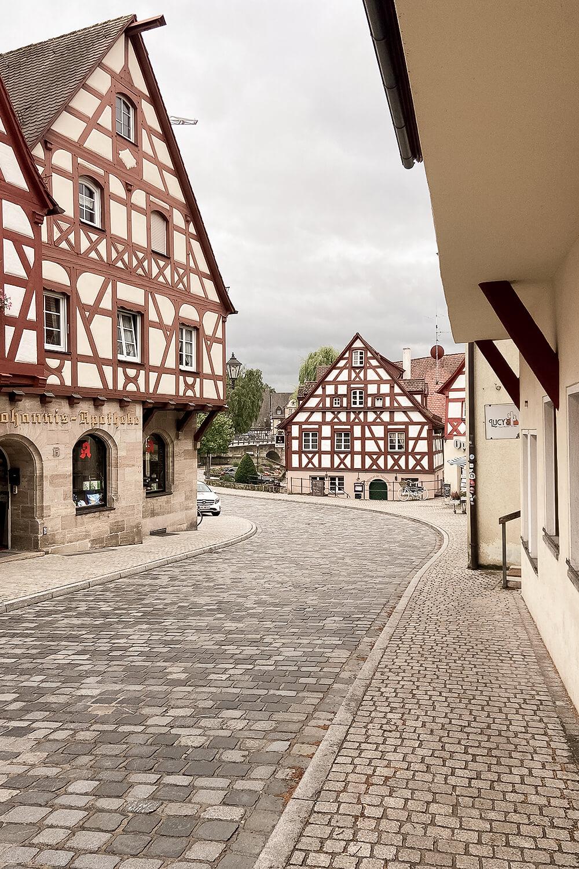 Altstadt von Lauf an der Pegnitz