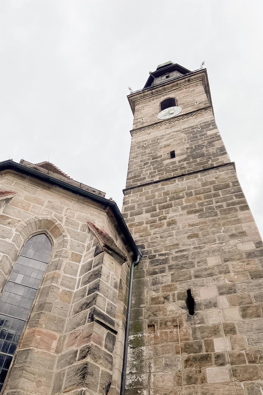 Johannisburg in Lauf an der Pegnitz