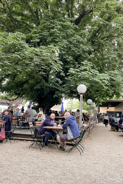Zollpackhof in Berlin