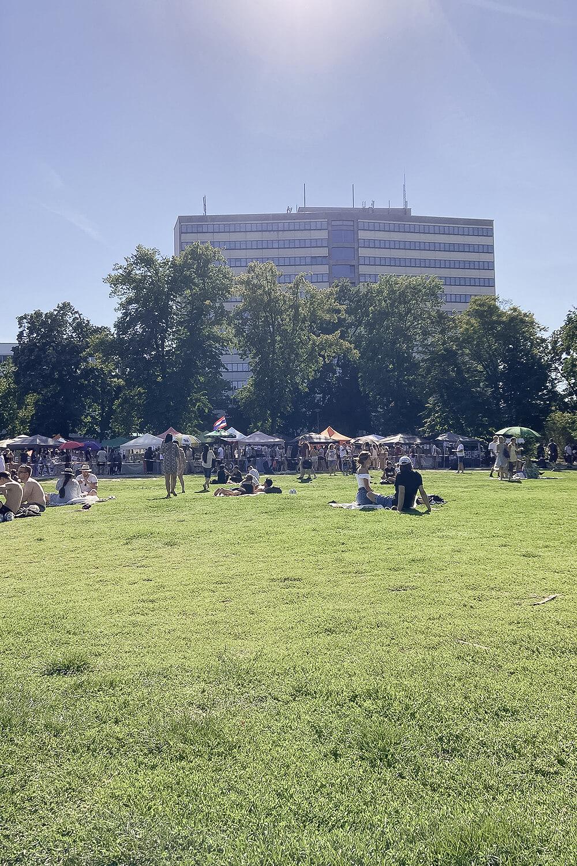 Thai Park Berlin im Preussenpark