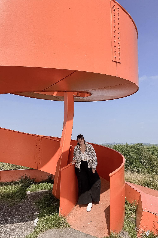 Am Haltenturm in Hamm