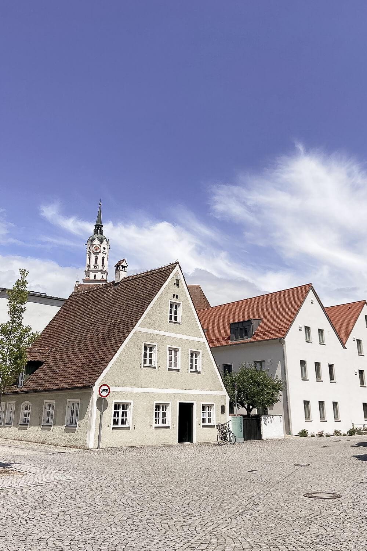 Zeiselmairhaus Schrobenhausen