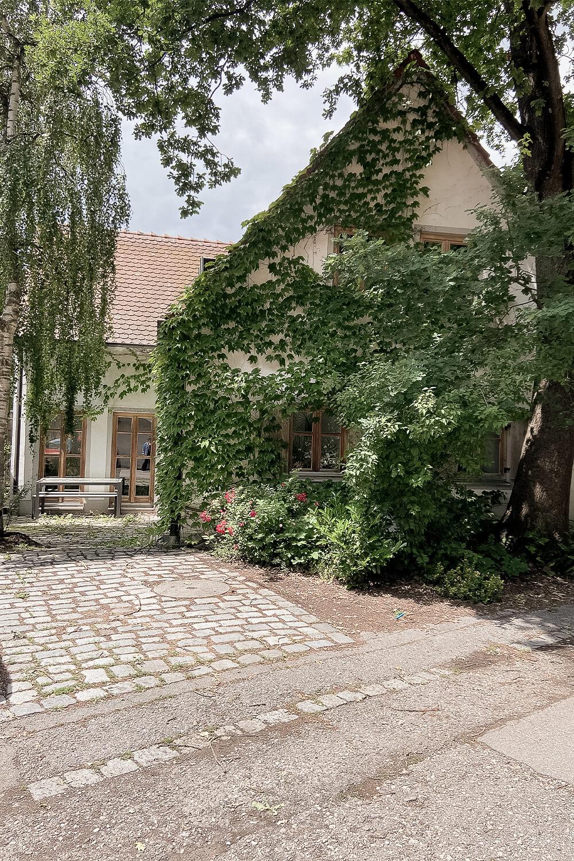 Haus in Schrobenhausen